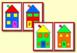 Houses and Homes Resources