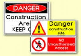 Construction Site Role Play Resources