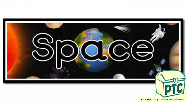 Image result for space heading