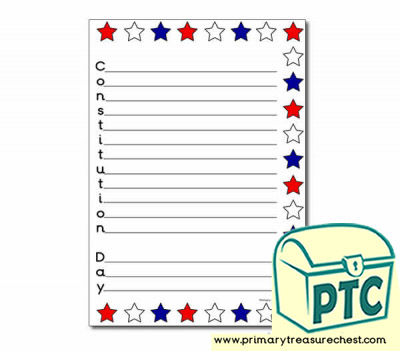 Constitution Day Acrostic Poem