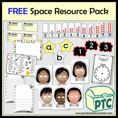 FREE Minibeasts Resource Pack