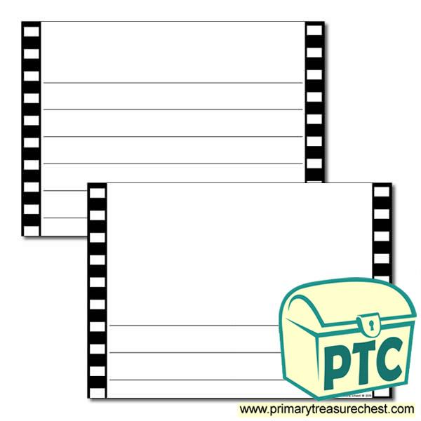 film studio role play resources primary treasure chest