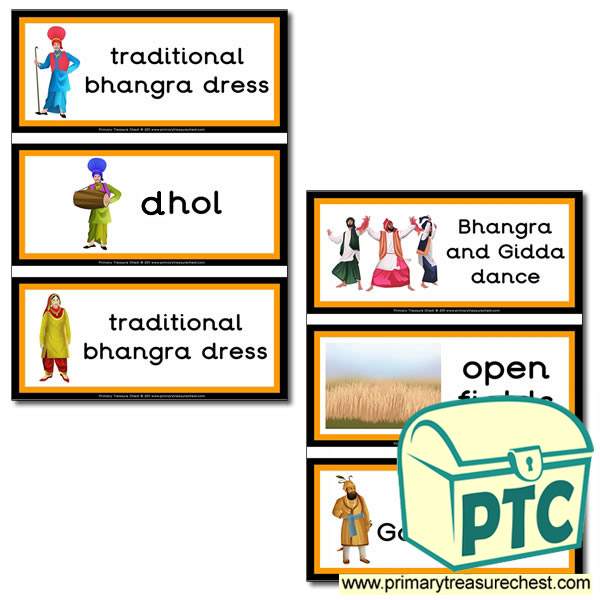Vaisakhi Flashcards