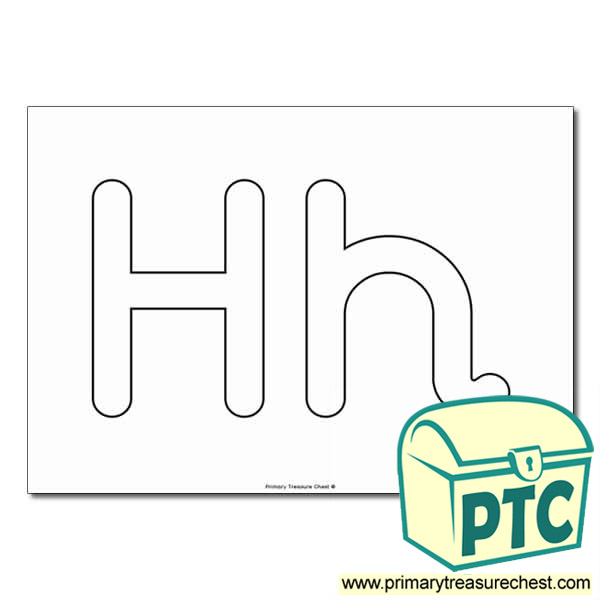 bubble letter h hh letters formation activity phonics letters 20699 | 74477d724d2cdd9978d8480dc0573d87 L