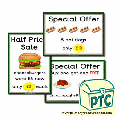 Dinosaur Park Cafe special offers (21p - £99)