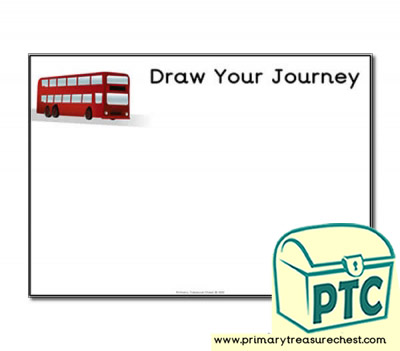 Bus Station Role Play Worksheet