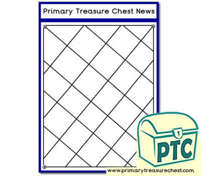Role Play Newspaper Board