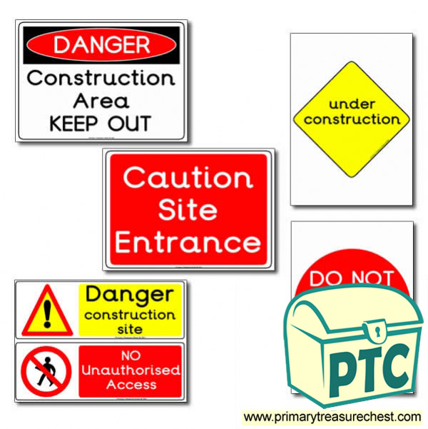 Construction Site Role Play Signs  Primary Treasure Chest. Day 4 Signs. Conversation Starters Signs. Lacrosse Fan Signs Of Stroke. Discharge Signs. 11 Week Signs. Call Point Signs Of Stroke. Temple Signs. Peri Signs
