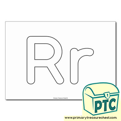 bubble letter r 39 rr 39 letters formation activity primary treasure 20708 | cf11b3f20e3d67835224e7f80e1cebe3 M