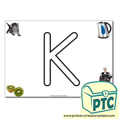 bubble letter k uppercase k letters formation activity with 20701 | eb3004449f88a90f352abc0d96061956 M
